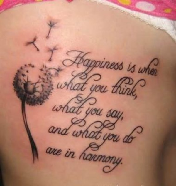 Inspirational Short Tattoo Quotes for Men and Women0381