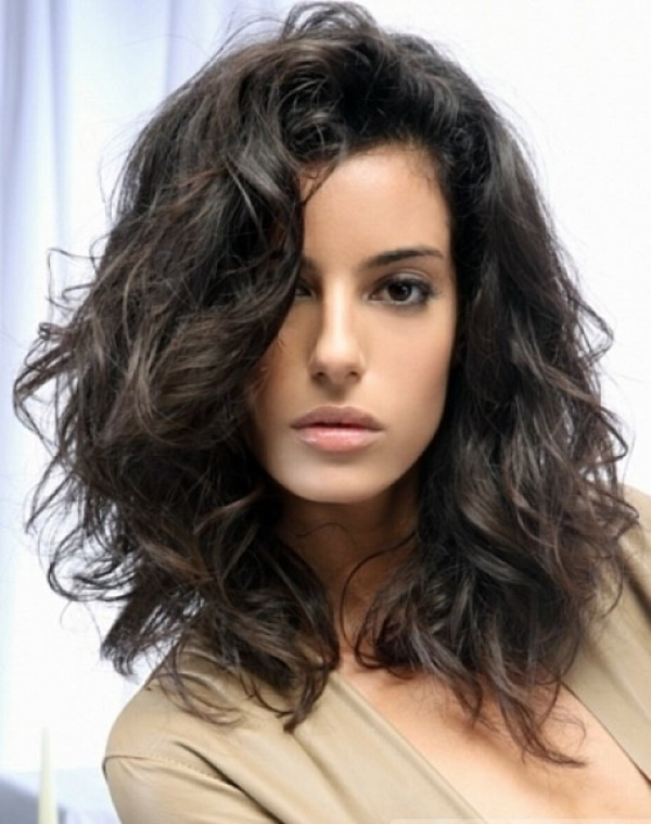Shoulder Length Hair Styles For Women0531