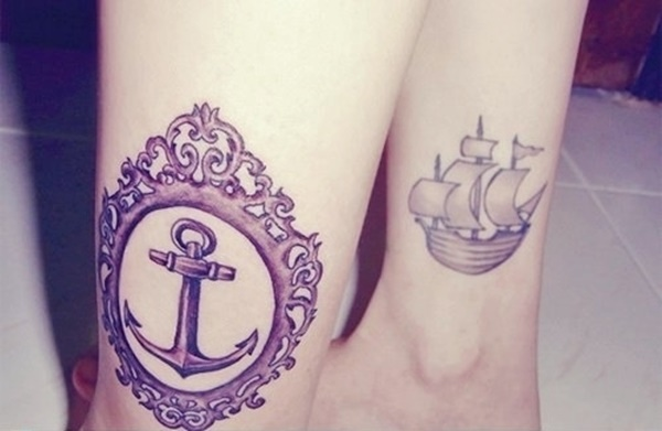 boat tattoo designs (60)