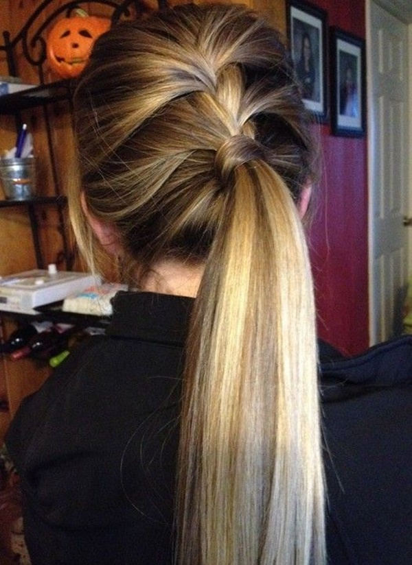 ponytail hairstyles (46)