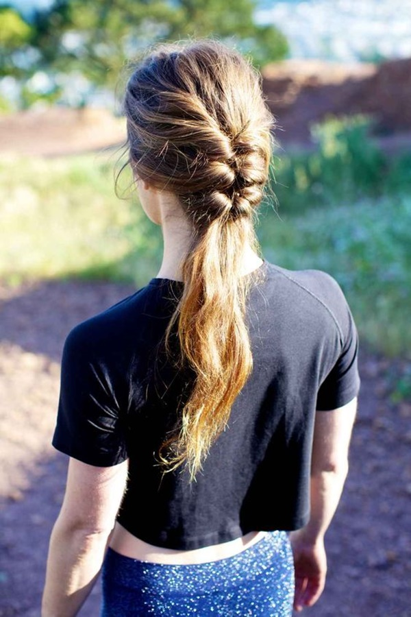 ponytail hairstyles (9)