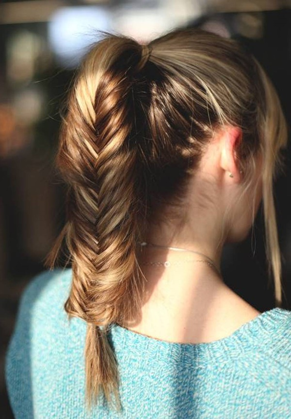 ponytail hairstyles for long hair (44)