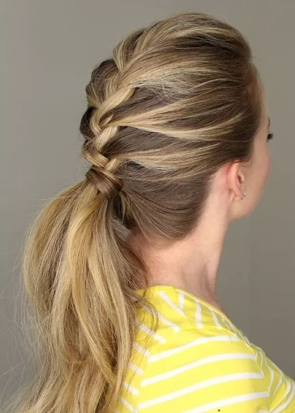 ponytail hairstyles for long hair (54)