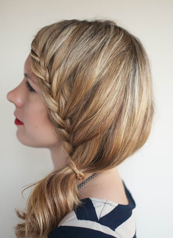 ponytail hairstyles for long hair (59)