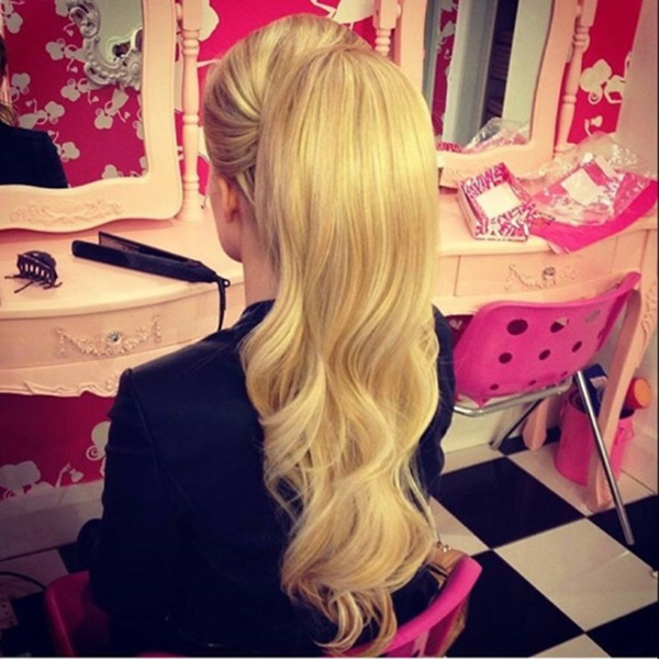 ponytail hairstyles for long hair (84)