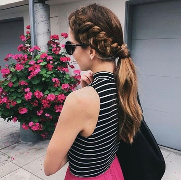 ponytail hairstyles for long hair (88)