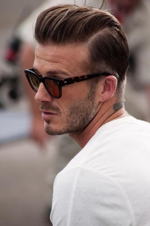 side swept hairstyle for men (14)