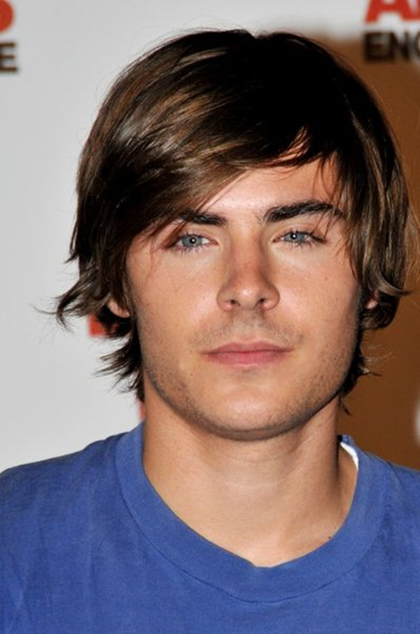 side swept hairstyle for men (3)