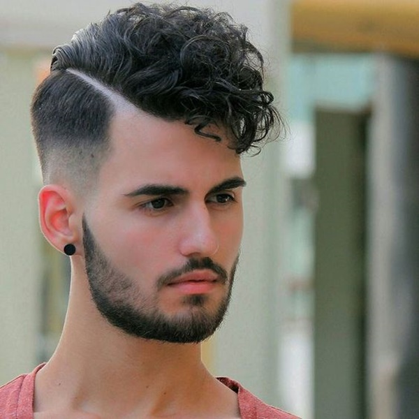 side swept hairstyle for men (37)