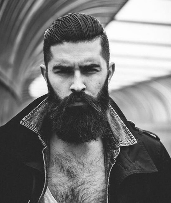 side swept hairstyle for men (40)