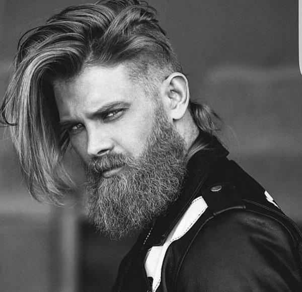 side swept hairstyle for men (50)