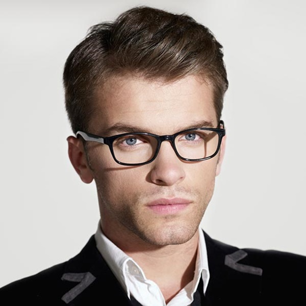 side swept hairstyle for men (65)