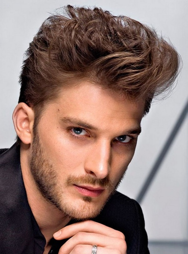 side swept hairstyle for men (70)