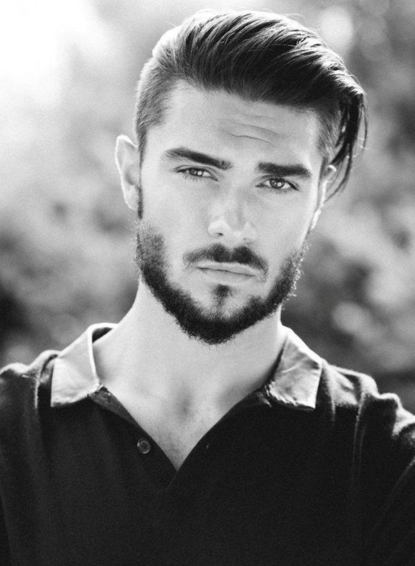side swept hairstyle for men (81)