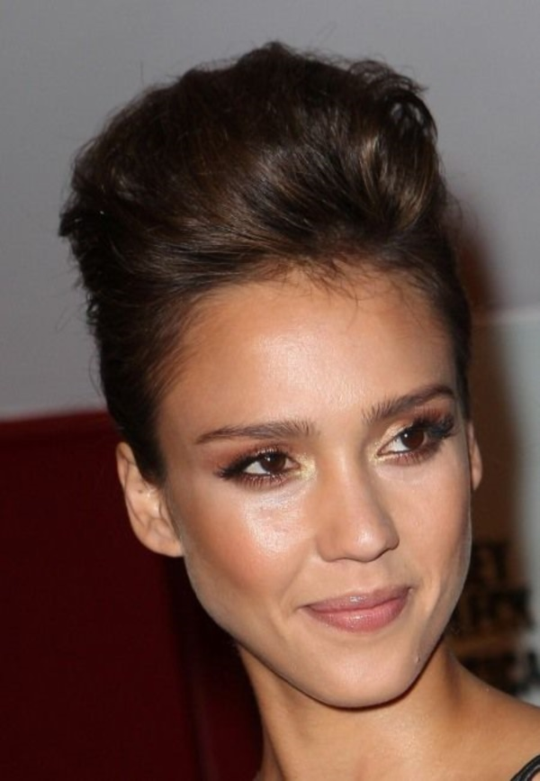 Jessica Alba. The Killer Inside Me's Premiere by Mickael Wintterbotom at UGC Cine Cite des Halles in Paris. 24/06/10. KCS Presse. ID NUMBER : 02003486