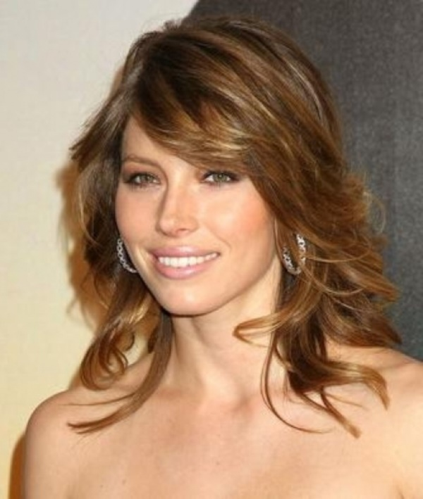 Feathered Layered Hairstyles For Long Hair 74