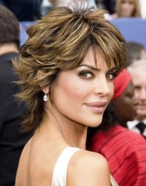 81 Latest Shaggy Hairstyles To Try This Year
