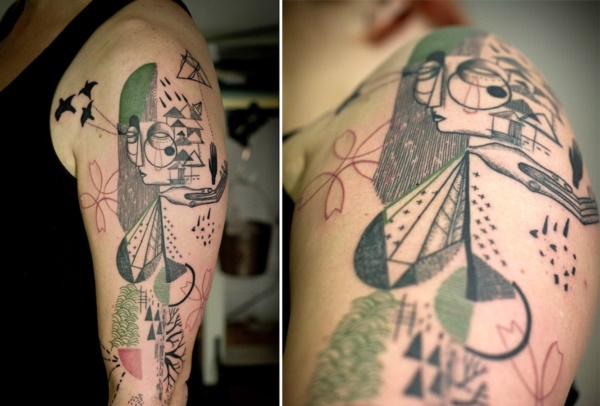 surrealism-tattoos-ideas0161